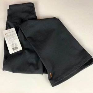 LUCY PERFECT CORE PANT – NEW Black S